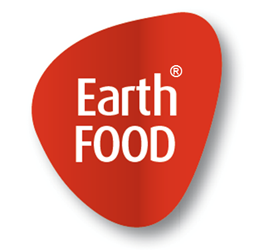 Logo Earthfood